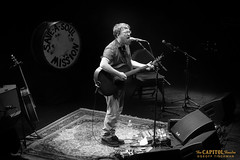 072718_NiallConnolly_13bw (capitoltheatre) Tags: capitoltheatre housephotographer niallconnolly thecap thecapitoltheatre portchester portchesterny livemusic acoustic ireland dublin