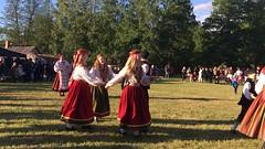 180623_019 愛沙尼亞的傳統舞蹈 (JeffTsai) Tags: 蔡老爸 愛沙尼亞 塔林 老城 old town estonia tallinn video midsummer 100