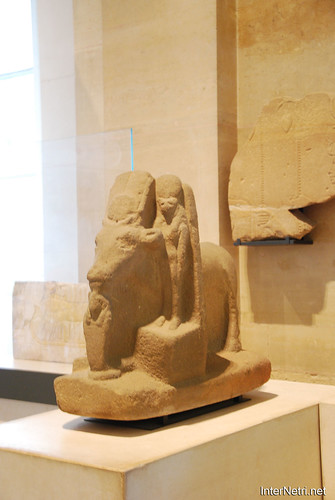 Стародавній Єгипет - Лувр, Париж InterNetri.Net  192