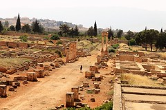 IMG_0415 (Nai.Sass) Tags: lebanon trave tyre sour anjar baalback ruins roman byzantine middle east temples summer vacation sea amateur