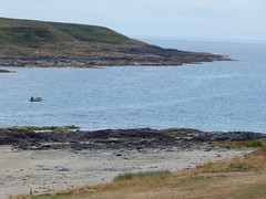 Ballyhornan. (Sal Lim) Tags: ballyhornan codown sea sand coast shore nireland