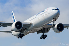 (R. Clément (MrClemfly) Photography) Tags: 777 airfrance