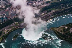 (kateb0625) Tags: love pretty bluewaters lake wanderlust explore tourist travel water views beautiful day tour helicopter summer waterfall newyork canada ontario niagarafalls
