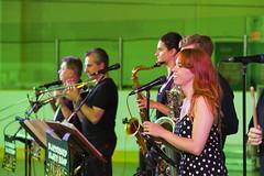 DAA_5404r (crobart) Tags: blackboard blues band music garnet williams community centre thornhill arena