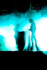 JUSTICE 04 © stefano masselli (stefano masselli) Tags: justice gaspard augé xavier de rosnay stefano masselli rock live concert music band milano summer festival ippodromo vivo