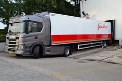 Scania G370 Borgesius Veenoord (Lucas Ensing) Tags: scania g370 borgesius veenoord is veranderd van naam ivm verschillende klanten goedhart voor de jumbo en albert heijn