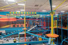 Adventure Park (Urban Air Trampoline) Tags: trampolinejumping trampoline trampolinepark 75703 tx75703 tyler usa amusementcenter sportscenter texas tx adventurepark unitedstates