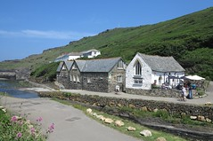 boscastle35 (West Country Views) Tags: boscastle cornwall scenery