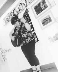 37228680_10160589644475174_1864803902898044928_n (annemariemcstrawmusic) Tags: music art poetry fundraiser folk musician
