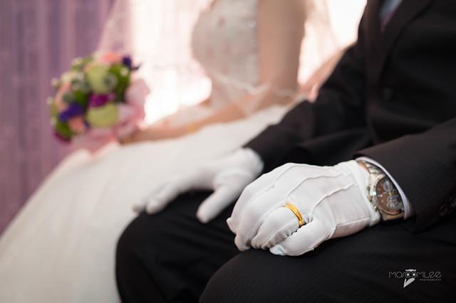 Sean&Alice-高雄皇家尊龍大飯店宴客-婚禮記錄-43