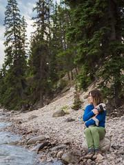 jasper 2017 105 (adamlucienroy) Tags: jasper jaspernationalpark nationalpark forest gh4 panasonic telephoto leica primelens prime 25mm f14 alberta edmonton yeg yegdt canada