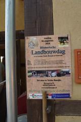 Historische landbouwdag. (limburgs_heksje) Tags: nederland netherlands niederlande limburg schinveldse bossen openluchtmuseum nonke buske grens grensstreek