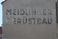 Meidlinger Gerüstbau (.BS.) Tags: 1120 wien österreich