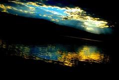 lightshow (lisa welch) Tags: lakewhite light lake hu