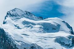 Barre des Ecrins (faltimiras) Tags: france frança francia alps alpes ecrins dome de neiges barre des glaciar glacier ice gel hielo valle moutain mountains climbing trekking hiking sunset sunrise