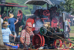 Wally (David Clippinger) Tags: plaincity tractorshows steamshow steam steamengine casesteamengine miamivalleysteamthreshers