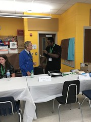 2018 Interfaith Health Fair