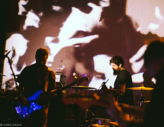 Godspeed You! Black Emperor @ House of Independents Asbury Park 2018 XXX (countfeed) Tags: godspeedyoublackemperor houseofindependents asburypark newjersey