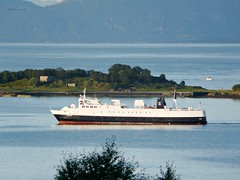 """Stetind"" (OlafHorsevik) Tags: ferge ferga ferry ferja ferje torghattennord thn stetind reserveferge stangnes"