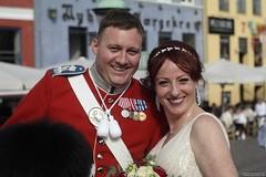 Just Married (Jungfrau & Altglas) Tags: samsung nx30 arsenalmchelios81m53mmf2 sooc shotasjpeg altglas nyhavn copenhagen denmark scandinavia