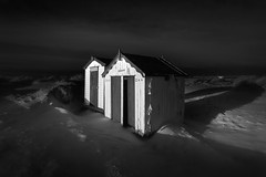 Aspect (jellyfire) Tags: beach beachhuts blackandwhite canon5dmkii coast darkthoughts distagont3518 eastanglia landscape landscapephotography mono sand sea southwold sunrise water ze zeissdistagont18mmf35ze canon clouds coastal countryside dawn foreshore infrared monochrome movement northsea seascape shore sunrisecoast tide tourism unitedkingdom waves zeiss