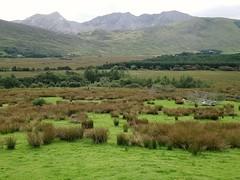 La beauté sauvage du Connemara (Comté de Galway, Irlande) (bobroy20) Tags: connemara irlande galway