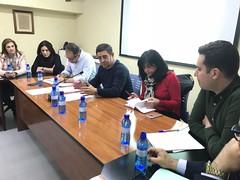Viedma, Reyes, Medina y Latorre (PSOE Jaén) Tags:
