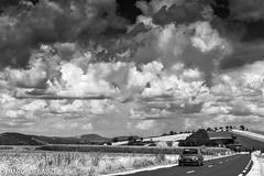 LANGEAC BRIOUDE ARC EN CIEL-22_resize (marcdelfr) Tags: nuages clouds night scenics landscape france auvergne dusk color sky nightphotography cumulonimbus mood rainbow weather