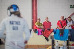 Campionat d'Europa Junior de Pentatló - Prova d'esgrima (Ajuntament del Prat) Tags: elprat elpratdellobregat esports cemsagnier pentatló esgrima campionatdeuropajuniordepentatló