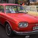 Volkswagen 411 1700 1971