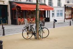 Майдан Дофіна, Париж, Франція France InterNetri 0874