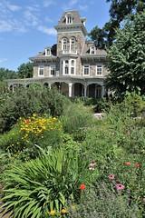 Cylburn Arboretum (karma (Karen)) Tags: baltimore maryland cylburnarboretum parks mansions estates historichome flowers gardens nrhp topf25