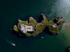 #100 The island (Timster1973 - thanks for the 15 million views!) Tags: mavic drone uav quadcopter dji mavicprodrone djimavicpro fly up uphigh droneflying tim knifton timster1973 timknifton explore exploration perspective lookdown lookingdown color colour exterior external island nature structure architecture beach land landscape water waterscape sea seascape boat boats pembrokeshire tenby pembrokeshirenationalpark waves coast coastline wales welsh westwales flickr visitwales yearofthesea seagullsarchitecture building abandoned