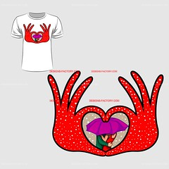 Abstract graphic design of love and Valentine for t-shirt or banner print (designfactory1066) Tags: tshirt abstract amour celebration emotion expression feeling creative print romance trendy template urban fashionable banner popart valentine vintage artwork creativity graphic style clipart poster pop love casual vector card heart happy shirt design romantic apparel illustration background fashion art greeting holiday man woman lady lover partner umbrella kiss hand
