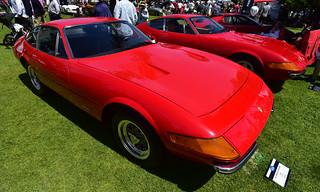 1971 Ferrari 365 GTB Daytona Coupe