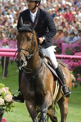 IMG_1403_rt (minions) Tags: dinard 2018 derby jumping cheval cavalier épreuve international