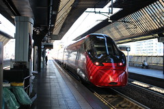 NTV, ETR 675 005 (Chris GBNL) Tags: ntv italo train treno etr675005 05 etr675 pendolino