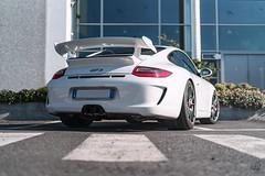 Porsche 997.2 GT3 (lu_ro) Tags: porsche 911 gt3 997 sony a7 r2 a7r2 samyang 50mm italy italia