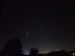Perseids 2018 (andystones64) Tags: perseids meteor shower space stars lighttrail longexposure wonders