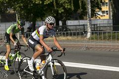 Draai van de Kaai 2018 53 (hans905) Tags: canoneos7d cycling cyclist wielrennen wielrenner wielrenster criterium crit womenscycling racefiets fiets fietsen