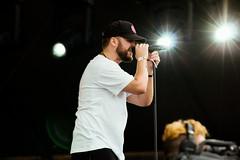 Quinn XCii (mac.downey) Tags: quinxcii osheaga osheaga2018 montreal livemusic rnb festival event liveevent hype lit rockstar band singer rapper complex pitchfork thecomeupshow tcus fader complexcanada musicfestivals2018