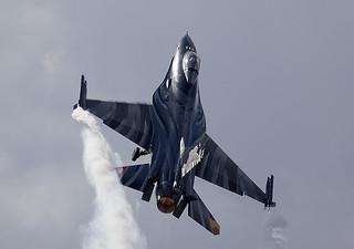 F-16 Falcrum
