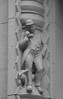 Call me maybe (michael_hamburg69) Tags: hamburg germany deutschland bauschmuck kontorhaus mann hund dog man miramarhaus miramar klinkerexpressionismus 20s 20er jahre eckeschopenstehlkattrepel altstadt architekt maxbach schopenstehl15 bildhauer sculptor richardkuöhl dackel