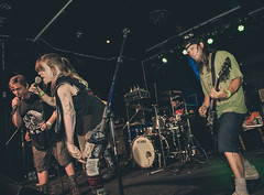 M.D.C. (shaymurphy) Tags: mdc millionsofdeadcops punk hardcore band music live gig show concert photography