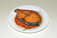 Ikan Tenggiri (chooyutshing) Tags: food fish fried ikantenggiri mackerel