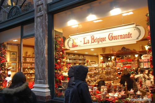 Брюссель, Бельгія  InterNetri 020