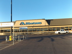 Albertsons Gallup, NM (Coolcat4333) Tags: albertsons 1702 e hwy 66 gallup nm