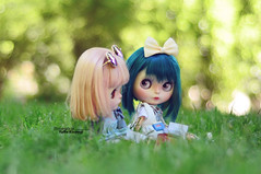 """""""Are you sure you aren't my sis Ngimpi...? You really look like her..."""" • <a style=""""font-size:0.8em;"""" href=""""http://www.flickr.com/photos/36470782@N06/29124604848/"""" target=""""_blank"""">View on Flickr</a>"""