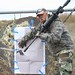 1000 yard target with Savage 110 heavy tactical and Weaver long range tactical scope.