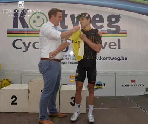 Ronde van Oost-Vlaanderen (10)